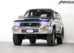 1994 Toyota Hilux Surf SSR-X