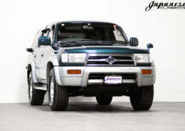 1996 Toyota Hilux Second Gen