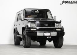 1993 Toyota LC Prado SX