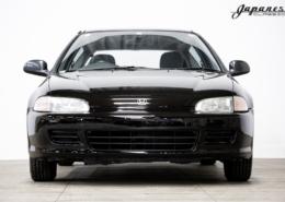 1994 Black Honda EG Civic EL