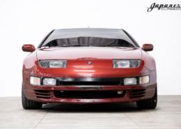 1990 Nissan Fairlady Z Turbo