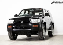1996 Toyota Hilux Surf SSR-G