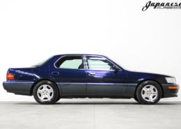 1994 Toyota Celsior UCF10