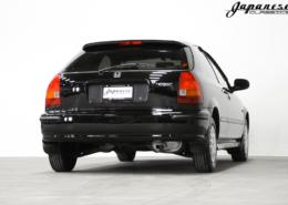 1996 Honda Civic Hatch