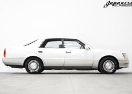 1995 Toyota Crown Majesta