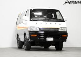 1995 Toyota HiAce AdventureVan