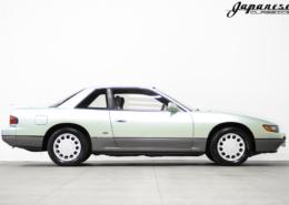 1988 Nissan Silvia S13 Q's