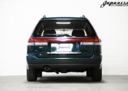 1994 Subaru Legacy Twin-Turbo