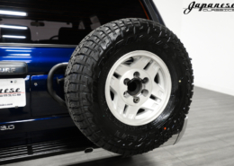 1994 Hilux Surf 3.0 V6