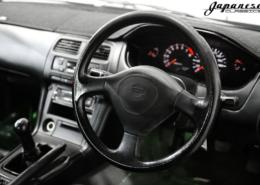 1993 Nissan Silvia Q's