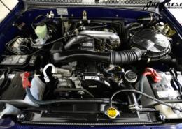 1996 Toyota Hilux SSR-G SUV