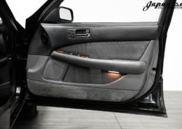 1991 Toyota Celsior UCF
