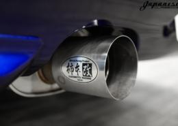 1993 Nissan R33 Skyline GTS25-t
