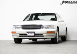 1995 Toyota Celsior UCF20