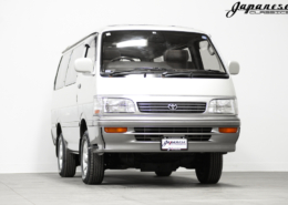 1995 Toyota HiAce SCL 4WD