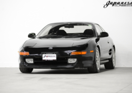 1994 Toyota MR2 G-Limited