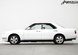 1996 Nissan Gloria GranTurismo 2.0L