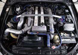 1995 Toyota Soarer GT-T