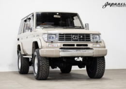 1994 Toyota Land Cruiser Prado