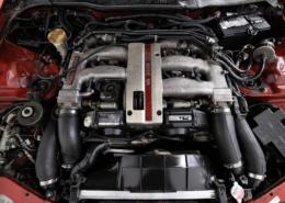 1993 Nissan 300ZX TT