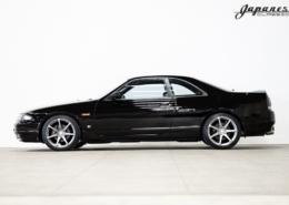 1993 Nissan Skyline GTS25-t