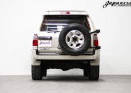 1996 Hilux Surf V6 SSR-G