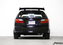 1996 Nissan Pulsar Autech Version