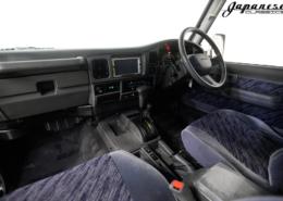 1993 Toyota LC Prado