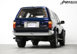 1993 Toyota Hilux Surf TurboDiesel