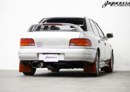 1993 Subaru WRX