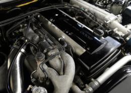 1992 Toyota Aristo Sedan