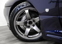 1990 Nissan Skyline GTS-t Coupe