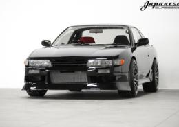1993 Nissan Silvia