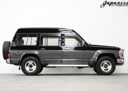 1992 Safari Granroad