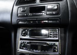 1995 Nissan Silvia K's Aero