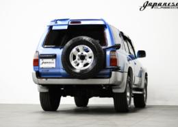 1996 Hilux Surf SSR-G