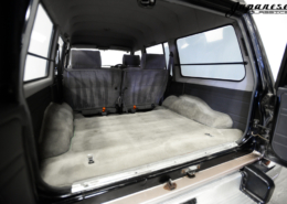 1993 Nissan Safari Granroad