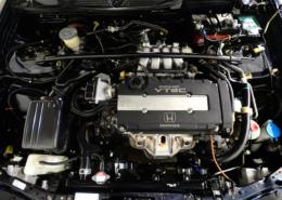 1993 Honda Integra Si-VTEC