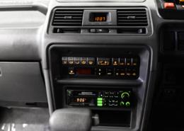 1995 Mitsubishi Pajero 2.8L