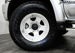 1996 Toyota Hilux Surf SSR-X