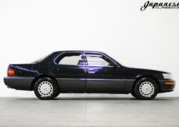 1992 Toyota Celsior V8