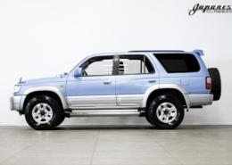1996 Hilux Surf SSR-G 3.4L