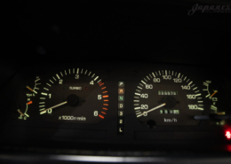 1992 Toyota Land Cruiser VXL