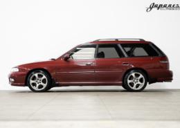 1996 Subaru Legacy GT-B