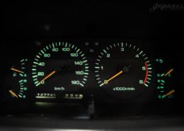 1995 Nissan Safari Spirit
