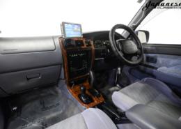 1996 Toyota KZN185 Hilux Surf