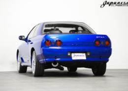1993 Nissan Skyline R32 GTS-T