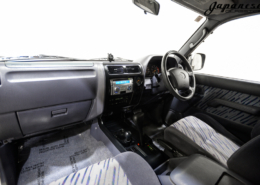 1996 Land Cruiser KZJ95