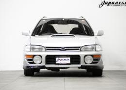 1994 Subaru Impreza Wagon