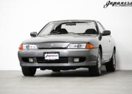 1992 Nissan GTS-T Type-M